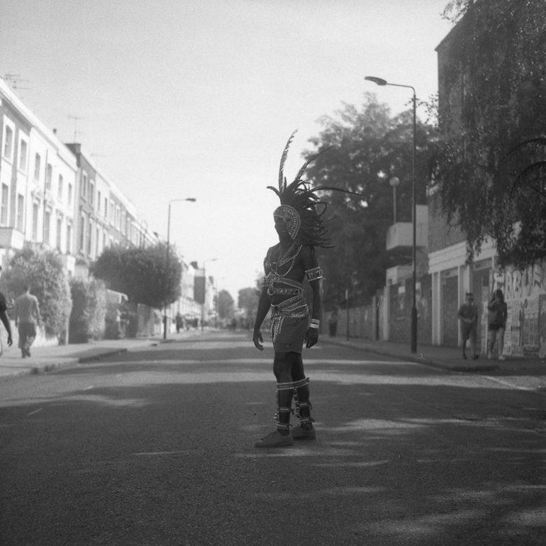 Nottin Hill Carnival ©Pablo_Padira