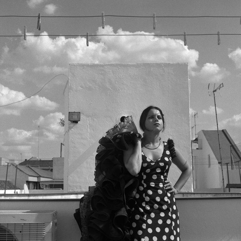 Maria Moreno ©Pablo Padira