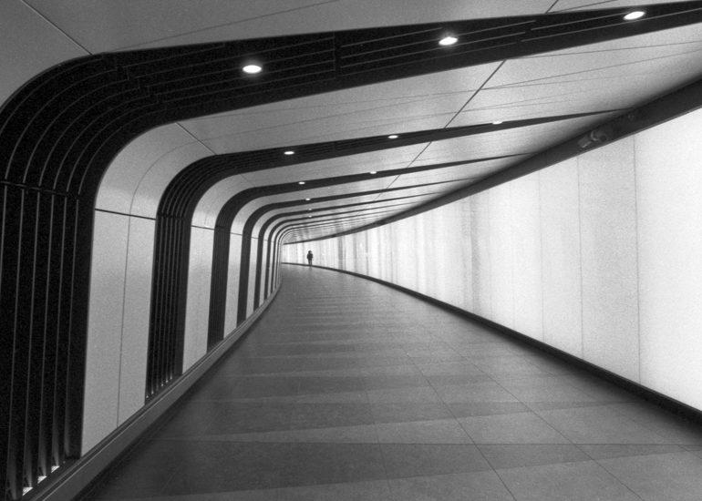 Tunel ©Pablo Padira