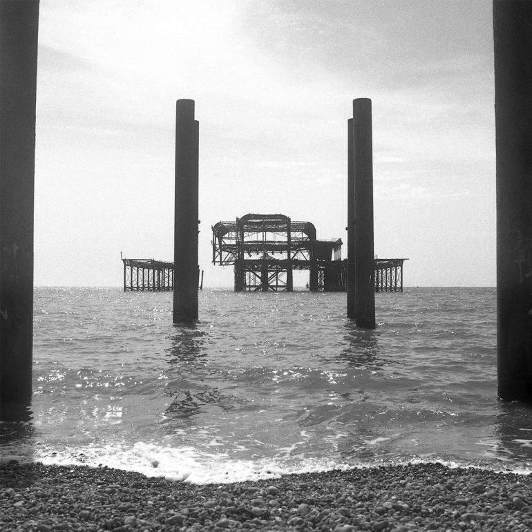 Pier ©Pablo Padira