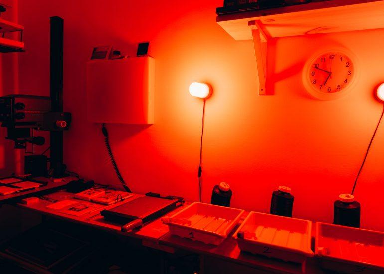 Darkroom ©Pablo Padira