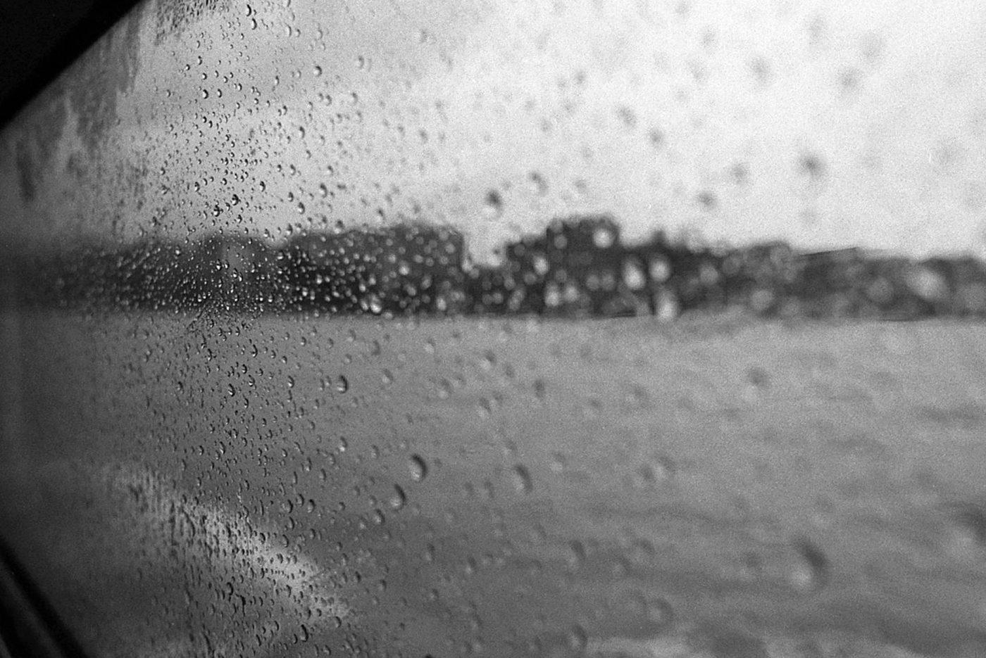 Desde mi ventana ©Pablo Padira