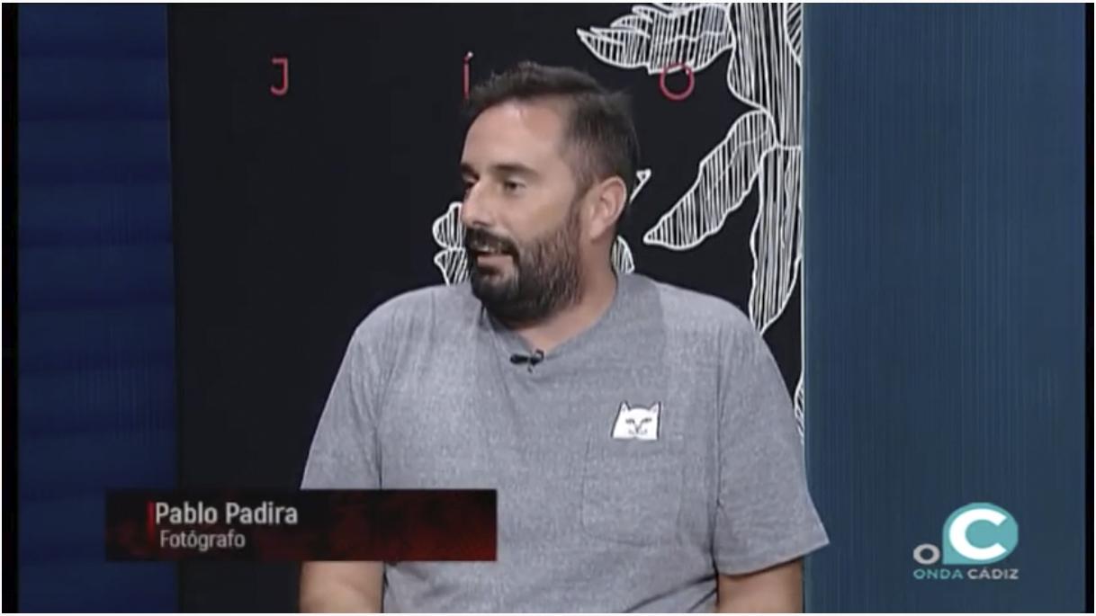 Soniquete - Pablo Padira - Onda Cádiz TV