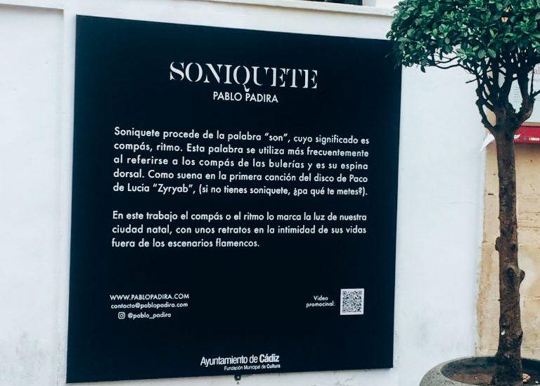Soniquete - Pablo Padira